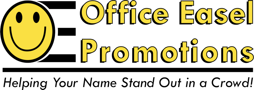 Office Easel Promotions